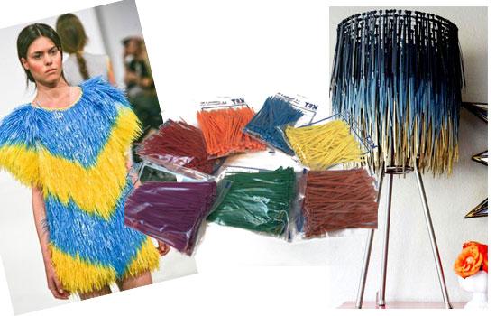 bán dây rút nhựa màu tại TP.HCM